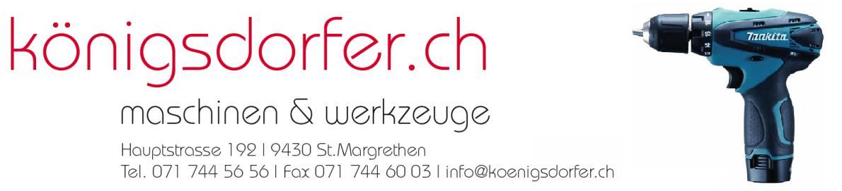 Shop Königsdorfer AG